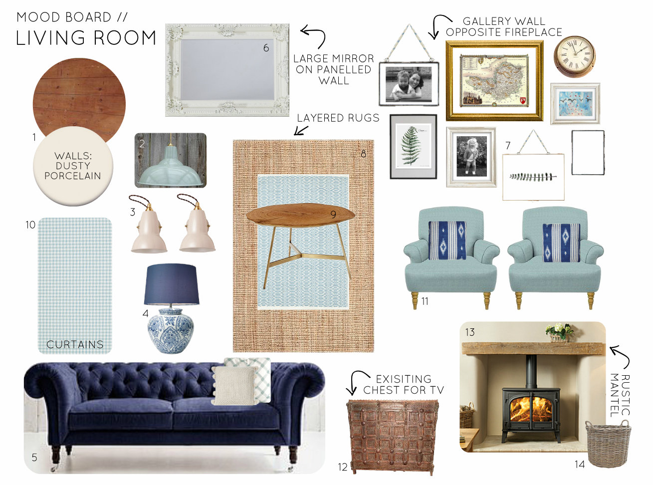 living room mood board mood board archives emmerson and fifteenth 16730