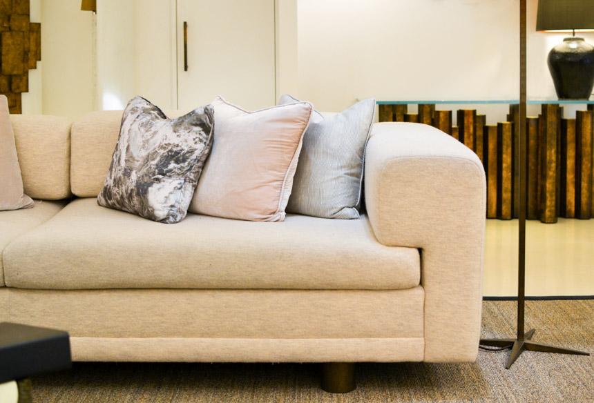 2017 Interior Design Trends Home Decor Trend Report - Blush Pink via Porta Romana