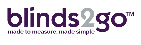 Blinds 2Go logo