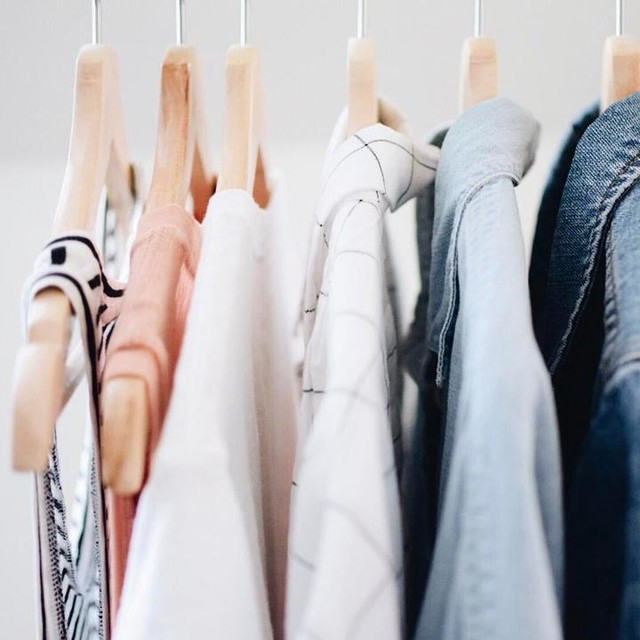 Capsule wardrobe by Amanda Krovic